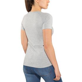 Giro Mobility T-Shirt Damer V-Neck grå